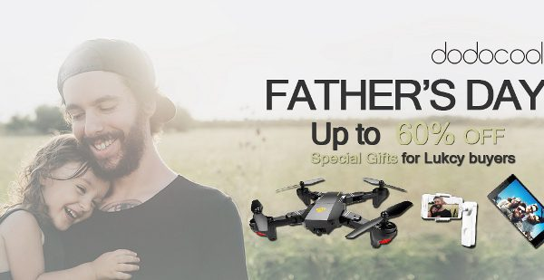 dodocool Father's Day Gifts