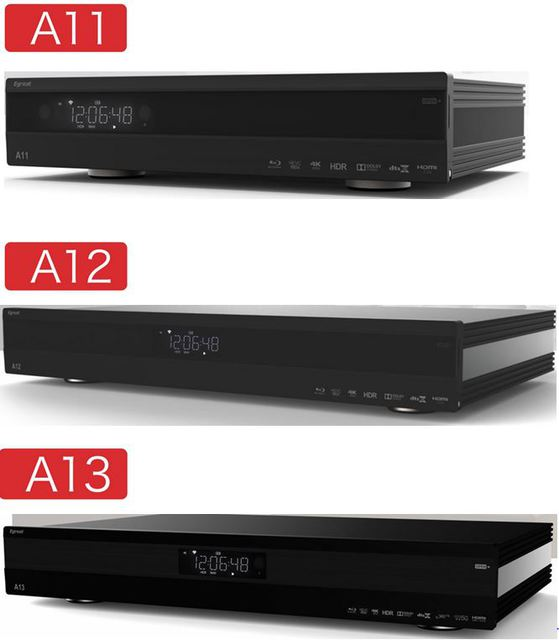 Egreat A12 and Egreat A13
