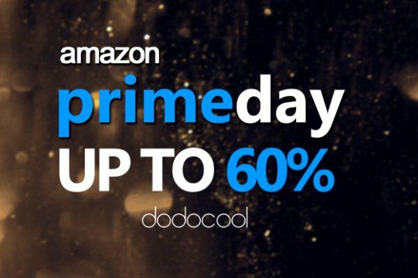 dodocool prime day