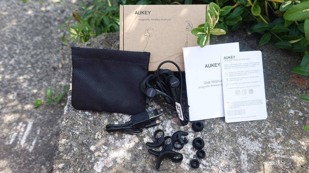 AUKEY EP-B40