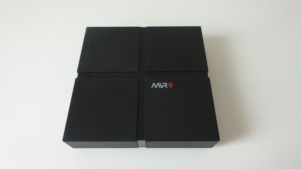 Bqeel MVR9 (NT-N9) Android TV Box