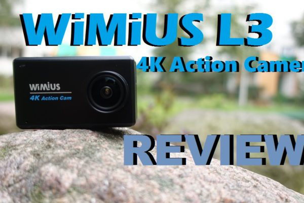 Wimius L3 Review