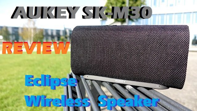 Aukey SK-M30 Review