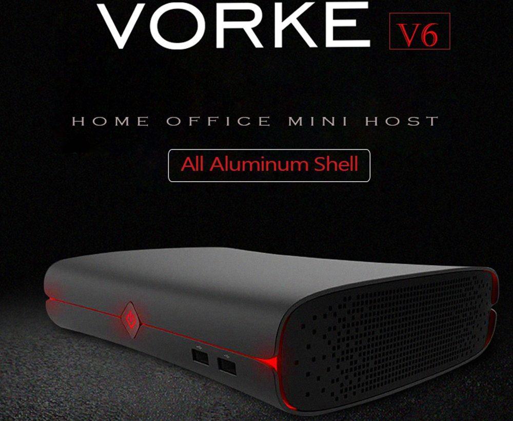 Vorke V6