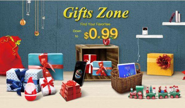 Geekbuying Gifts Zone