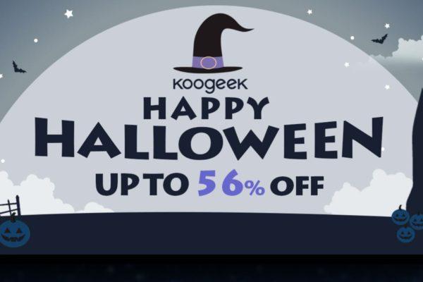 kogeek happy halloween