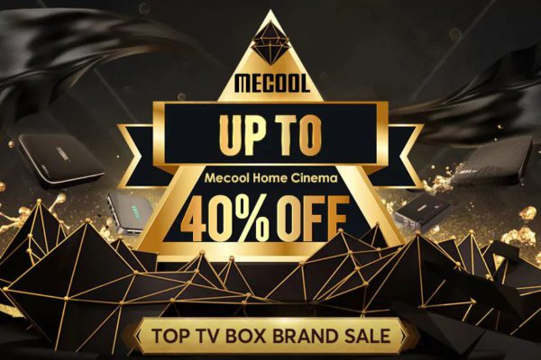 MECOOL brand TV Boxes sale