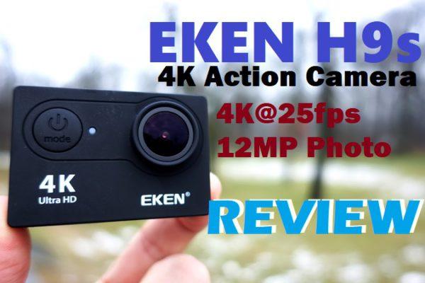 Eken H9s review