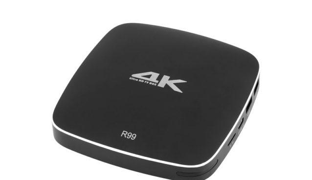 R99 TV Box