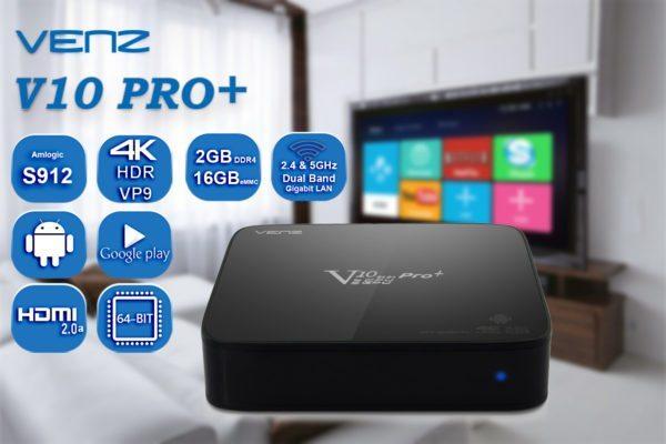 VENZ V10 Pro+