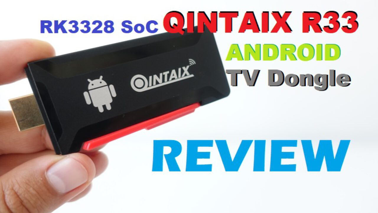 Quintaix Android Tv Box Full Revie - Orchid