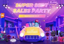 Photo of Super Sept Sales – Another Gearbest Shopping Festival