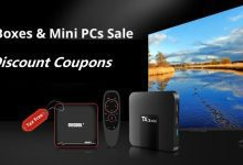 Photo of Geekbuying Deals: Coupons for TV Boxes & Mini PCs