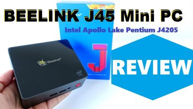 Photo of Beelink J45 Review – Great Mini PC for Home / Office