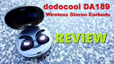 Photo of dodocool DA189 Review: Wireless Stereo Earbuds