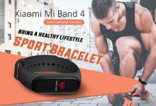 Photo of Gearbest Black Friday: $22.59 for Xiaomi Mi Band 4 Smart Bracelet (Deal)