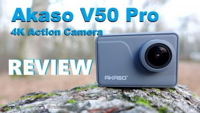 Photo of Akaso V50 Pro Review: 4K Action Camera (Video and Photo Samples)