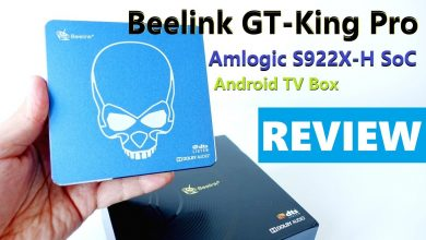 Photo of Beelink GT-King Pro Review: Powerful S922X-H TV Box
