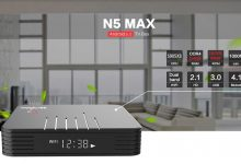 Photo of New Firmware Magicsee N5 MAX TV Box with S90X3 SoC (20191107)