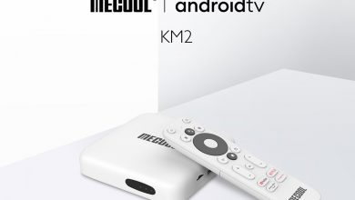 MECOOL KM2 Netflix Certified streaming device