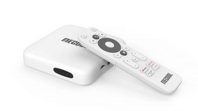 MECOOL KM2 Certified Media Streaming player