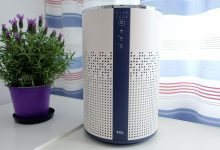 TCL Breeva A1 Home Air Purifier