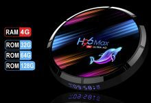 H96 MAX X3 S905X3 firmware