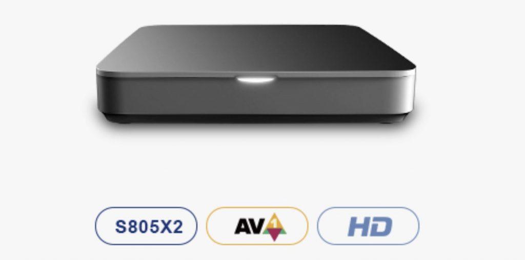 SEI130 S805X2 Android TV Box
