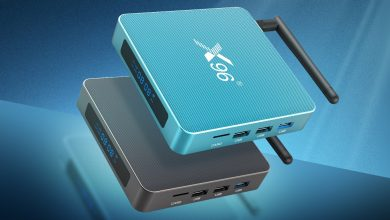 X96 X6 RK3566 Android 11 TV Box
