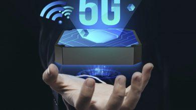 X96 mini 5G S905W4 SoC Android TV Box