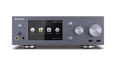 ZIDOO NEO X 4K High-end Media Player