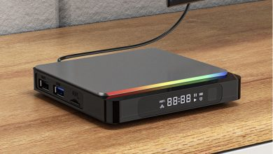 X4 PRO S905X4 Android 10 TV Box
